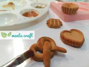 fiesta deco sweets menta craft 171