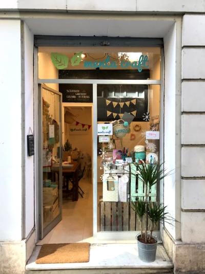 Menta Craft Barcelona