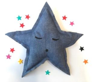 kit costura estrella